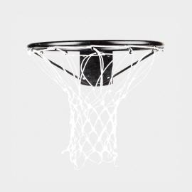농구링망 세트 A형 2개입