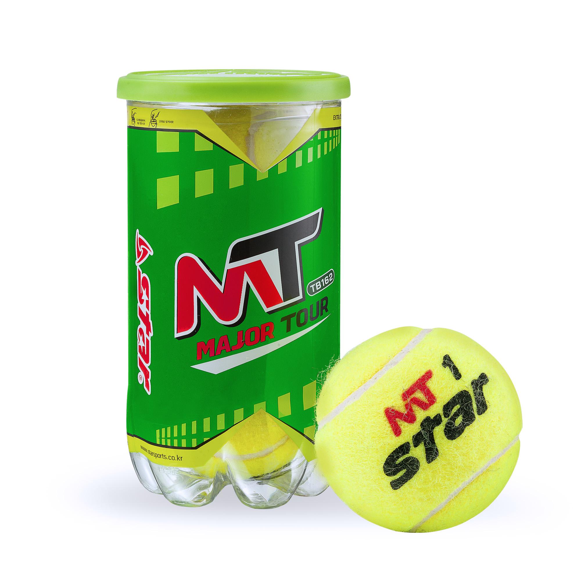 테니스공 메이저 투어 (2..