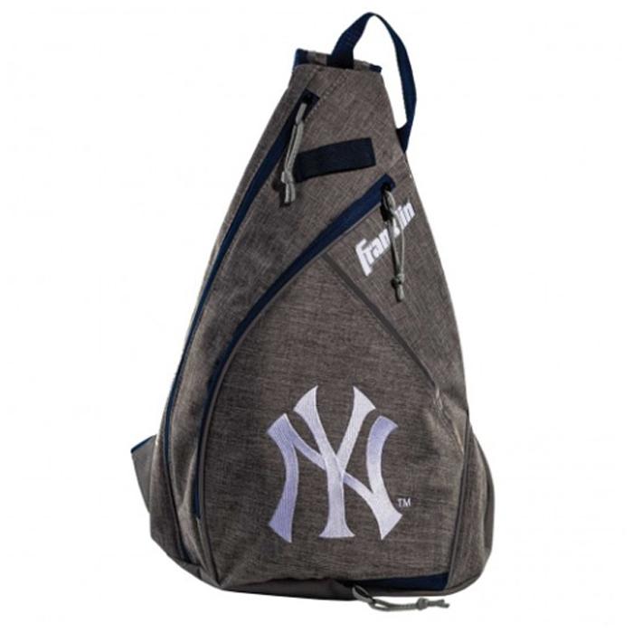 MLB 뉴욕 양키즈 슬링백..