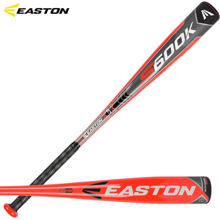 이스턴 S600K 야구배트