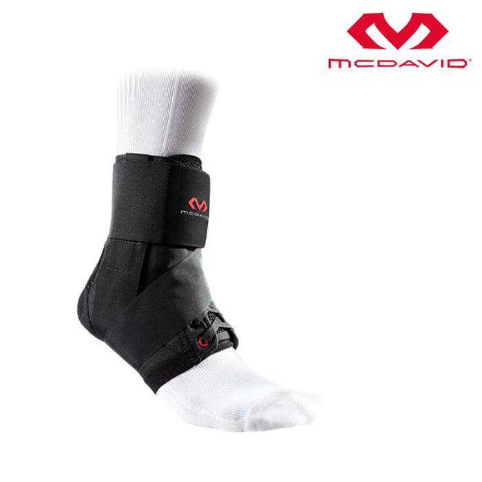 Ankle W/Strap(..