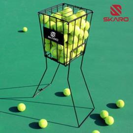 스카로 테니스공 수거기 7..