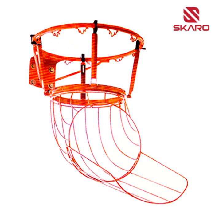 스카로 농구연습기 BKP3.
