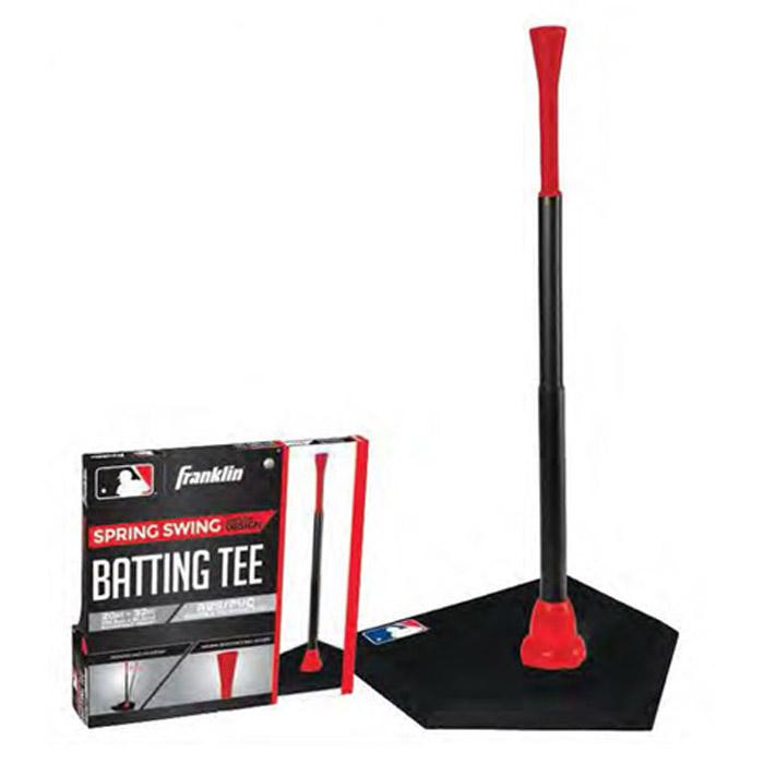 MLB 스프링 스윙 배팅티..