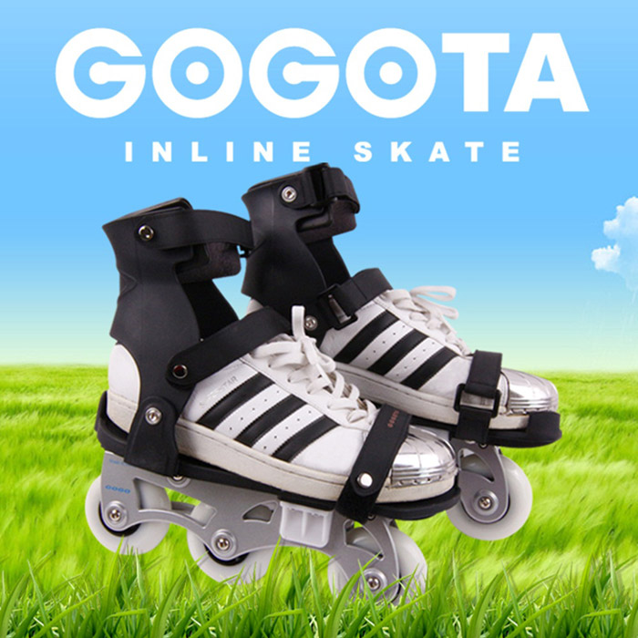 고고타 인라인 스케이트