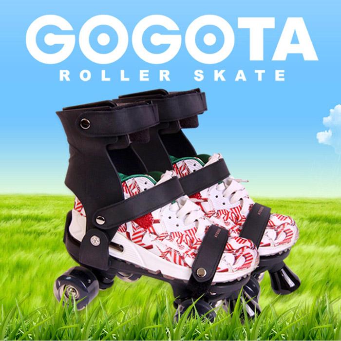 고고타 롤러 스케이트 S(..