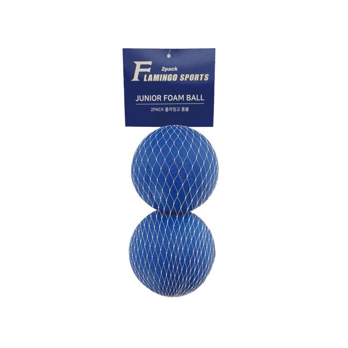 플라밍고 2팩 폼볼(89m..