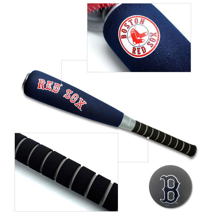 MLB 보스턴 폼배트&볼 ..