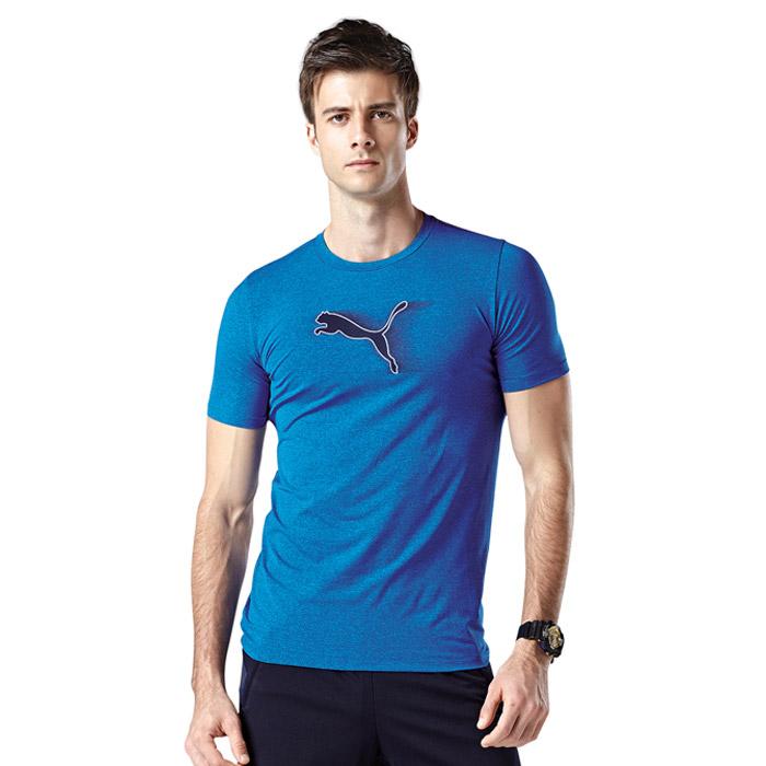 푸마 티셔츠 (라운드) 8..