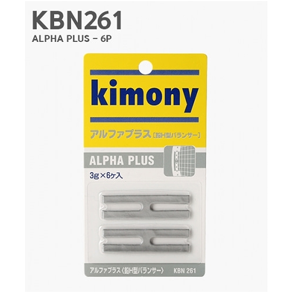 키모니 알파플러스 KBN2..