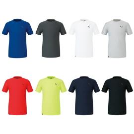푸마 티셔츠 (라운드) 1..